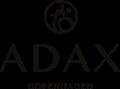 Adax-sort-logo